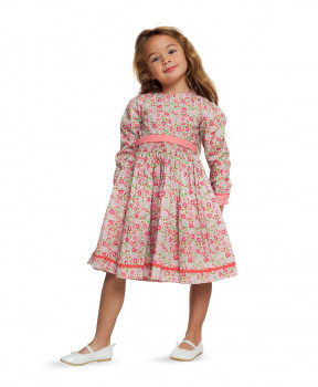 Lilly  Party Dress