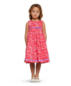 Lizzy Summer Dress