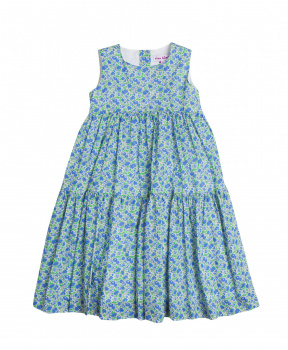 Poppy Summer Dress