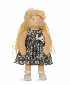 Nelly Doll Dress