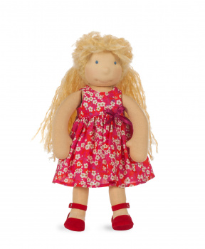 Lizzy Doll Dress