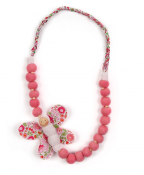 Necklace Lilly