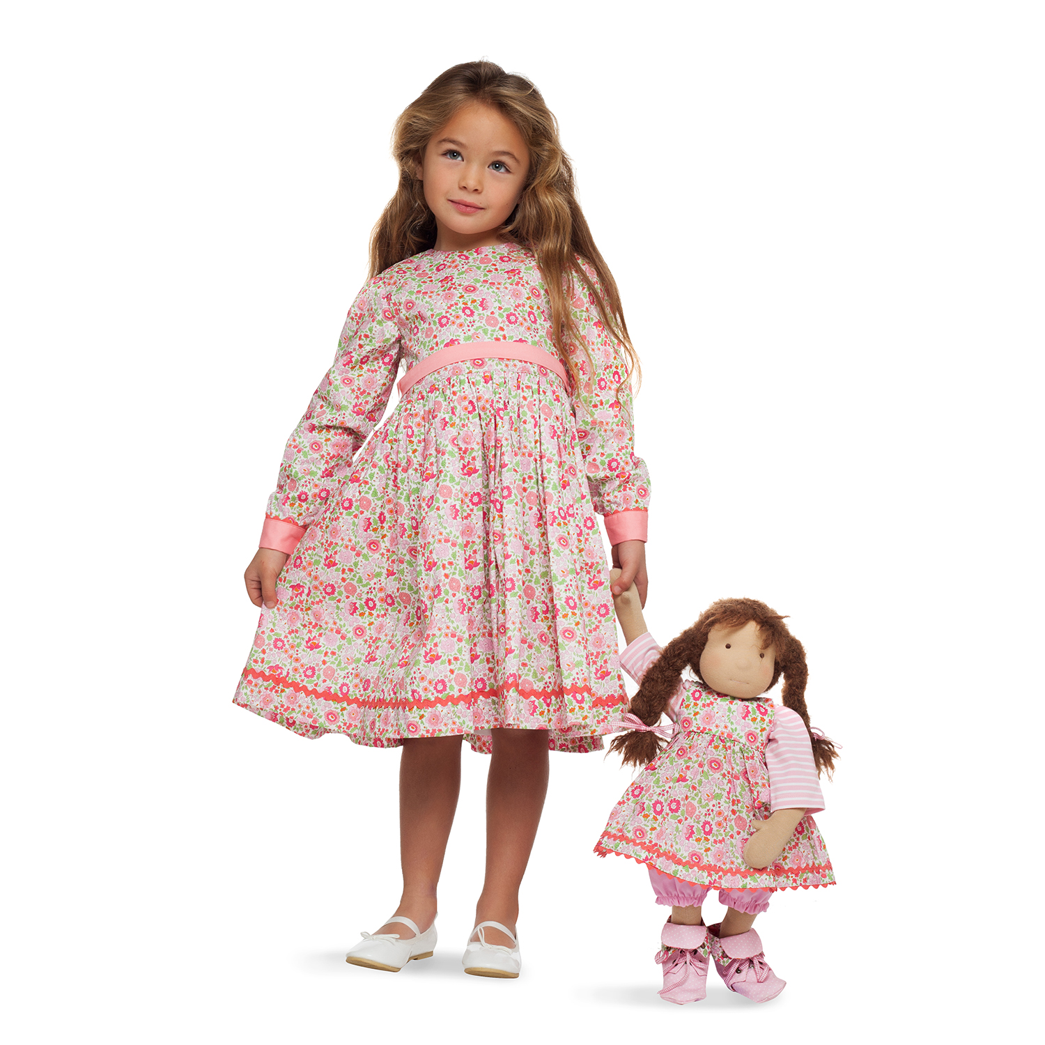 Lilly Party Dresses